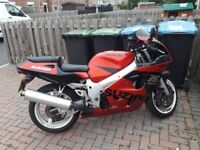 Gxsr 600 srad 1600 ono may swsp for tdm
