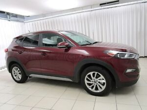 2017 Hyundai Tucson HURRY!! DON'T MISS OUT!! AWD SUV w/ HEATED S