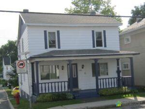 254 500$ - Duplex à vendre à Charny