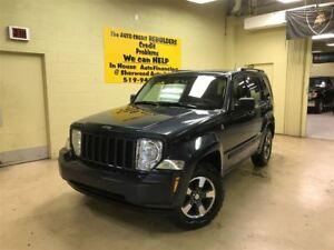 2008 Jeep Liberty Sport Annual Clearance Sale!
