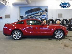 2010 Ford Mustang GT (Bluetooth  Heated Seats  SiriusXM)