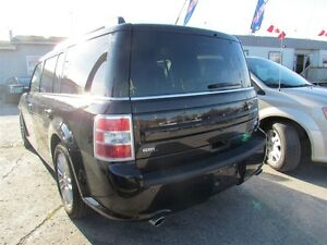2014 Ford Flex SEL | AWD | HEATED SEATS | CAM London Ontario image 4