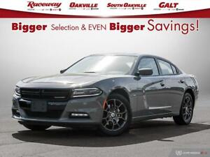 2018 Dodge Charger GT, AWD