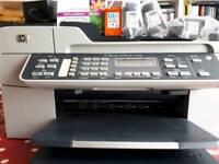 HP Officejet j5780 all in one printer