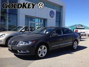 2014 Volkswagen CC Sportline | Leather | Auto |