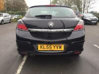 3 door Vauxhall Astra 1.6 sxi similar to Ford Focus