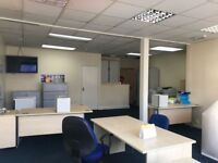 Shop to Let - Busy Road - Walthamstow - Next to Train Station - East London