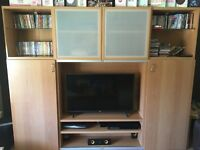 IKEA TV storage unit