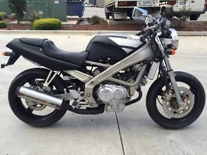 HONDA VT250 SPADA 1988 MDL 17055KMS CLEAR TITLE PROJECT MAKE OFFR Campbellfield Hume Area Preview