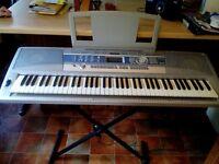 Portable Grand Electric Keyboard