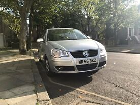 VW Polo S 2006 Brilliant condition, newly serviced and clean Mot