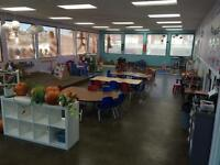 Great Space for Birthdays!