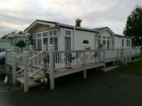 Willerby Kingswood top of the rang