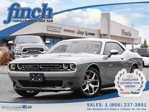 2016 Dodge Challenger RT Plus|GET APPROVED TODAY!