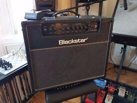 Blackstar HT Studio 20 Combo Amplifier