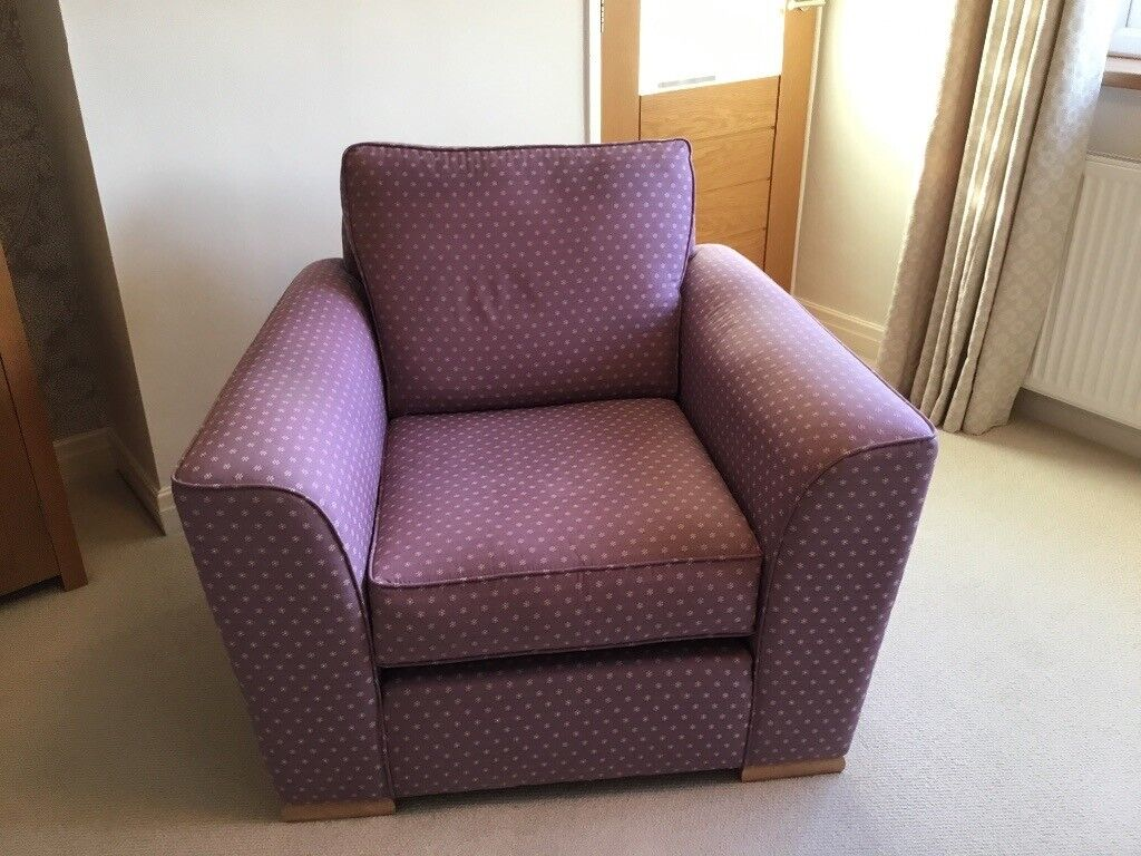 M&S Armchair | in Barnsley, South Yorkshire | Gumtree
