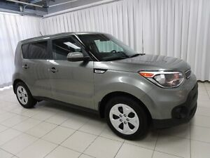 2019 Kia Soul LX 5DR HATCH. ONE OF A LIMITED NUMBER OF BUYBACKS