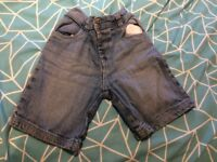Boys Summer 3-4 year clothes - (lovely condition and from pet/smoke free, bundle or separate)