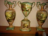 Antique vases 1889/1941