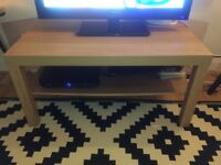 Ikea coffe/tv table