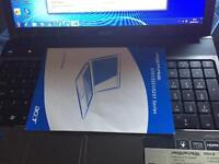 Acer laptop windows 7