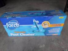 Pool Cleaner - Power Force Automatic Pool Cleaner Naremburn Willoughby Area Preview