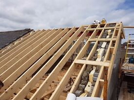 Vertex joinery & Roofing