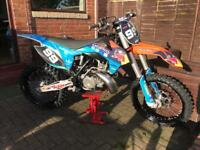 kTM 250 SX. For sale