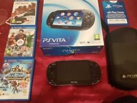 PS vita package