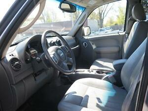 2007 Jeep Liberty Limited 4WD Cambridge Kitchener Area image 13