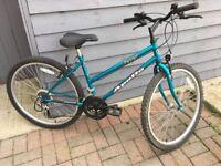 Apollo fever women's mountain bike