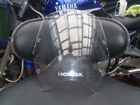 honda 700 translap original fly screen came of a 2010 bike perfect condition