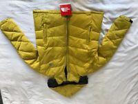 Ladies ski/mountain jacket
