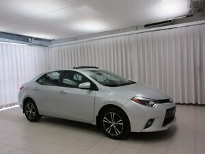 2016 Toyota Corolla AN EXCLUSIVE OFFER FOR YOU!!! LE SEDAN w/ HE