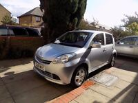 PERODUA MYVI - Very good drive, Low mileage