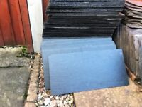 New and used roof tiles SLATE