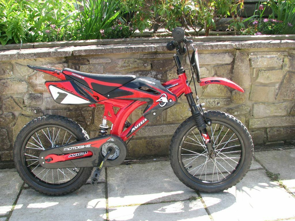 Kids Electric Motorcycles For Sale