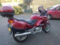 Honda NT650V Deauville 2000