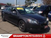 2011 Chevrolet Malibu LT (ALLOY WHEELS! KEYLESS!)