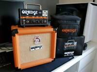 Various guitar stuff
