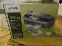 Brand New Epson All in one, Printer Scanner & Copier in Sealed Box