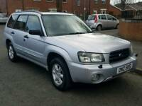 Subaru Forester for sale 2004