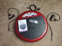 Vibrapower Disc 2. Red. Excellent condition hardly used.