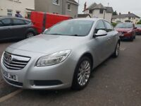 2009 vauxhall insignia 1.8 Petrol Special Edition