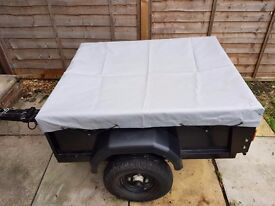 Trailer - Great for camping