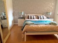 Short term rent -Double bedroom flat with amazing view in City Centre