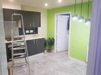 Painter and decorator, House renovations, Tilling,Kitchen fitting