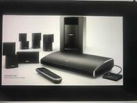 Bose lifestyle V35 Home Cinema System