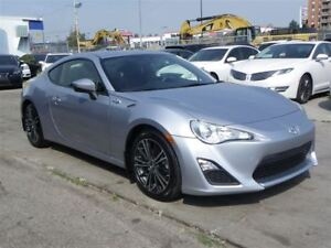 2015 Scion FR-S 6.SPEED MANUAL|FINANCING AVAILABLE!!