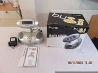"""PURE"" Bug Too Digital Radio for sale - Iconic Design"